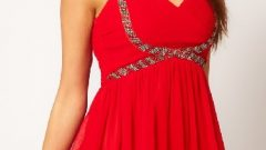Yazlık Bayan Kloş Elbise Modelleri