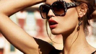 Bayan Güneş Gözlük Modelleri