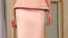 Kuyruklu Abiye Elbise Modelleri 2013