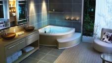 2013 Modern Banyo Modelleri