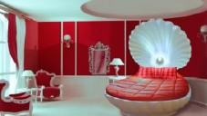 Sıradışı Yatak Odası Takımları Modelleri