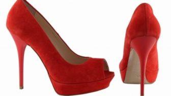 Matraş 2013 Bayan Ayakkabı Modelleri