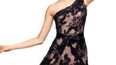 Bayan Kısa Abiye Elbise Modelleri
