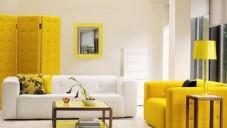 Renkli Oturma Odası Takımları