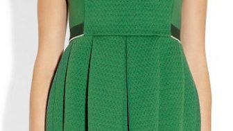 2013 Kısa Bayan Elbise Modelleri
