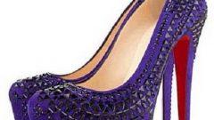 Taşlı Bayan Ayakkabı Modelleri