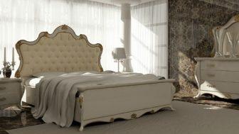 Avangart Yatak Odası Takımları Modelleri