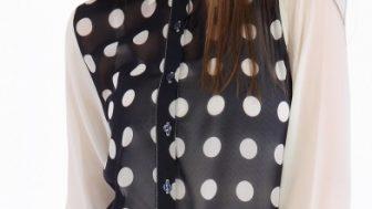 Bayan Şifon Gömlek Modelleri
