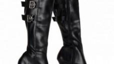 2014 Bayan Çizme Modelleri