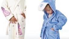 Çocuk Bornozu Modelleri