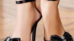 Bayan Bilekten Bağlamalı Ayakkabı Modelleri