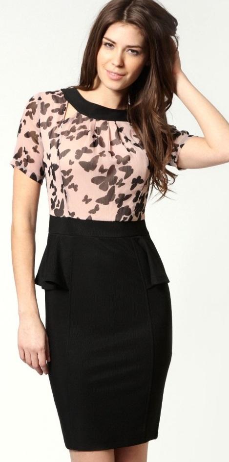 2014 siyah abiye elbise modeli pictures to pin on pinterest - Pin Bayan Nikah Elbiseleri On Pinterest