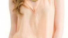 Bayan Kolsuz Gömlek Modelleri
