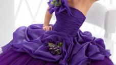 2014 Yazlık Nişan Elbisesi Modelleri