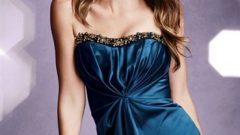 Bayan Straplez Bluz Modelleri