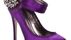 Bayan Nişan Ayakkabısı Modelleri