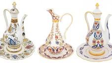 Güral Porselen Dekoratif Aksesuarları