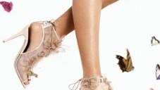 Valentino Yazlık Bayan Ayakkabı Modelleri