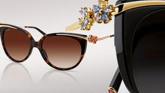 Bvlgari Bayan Güneş Gözlük Modelleri