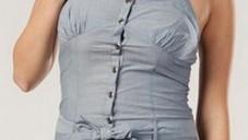 Loft Yazlık Bayan Elbise Modelleri