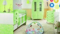İstikbal Bebek Odası Modelleri