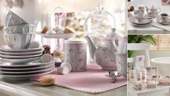English Home Mutfak Eşyaları Modelleri