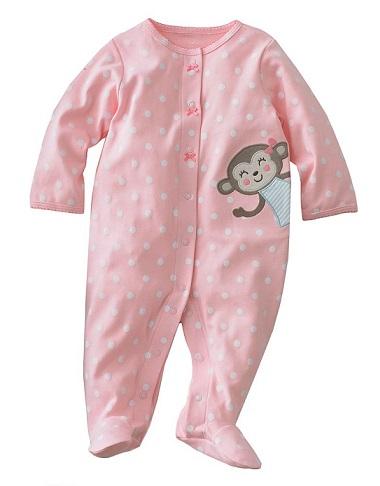 H And M Bebek Tulum pembe cok guzel carters kız bebek tulum tasarımı - Kadın Moda