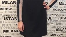 Abiye Elbise 2014 Modelleri