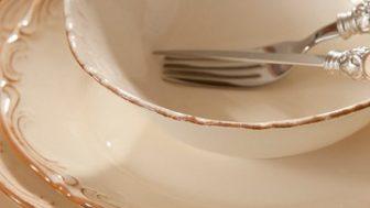Kütahya Porselen Yemek Takımları Modelleri