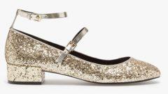 Stradivarius 2014 Bayan Ayakkabı Modelleri