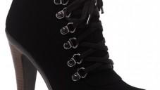 Shoetek 2014 Bayan Bot Modelleri