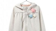 Zara 2014 Kız Bebek Kıyafetleri Modelleri