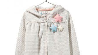 Zara Kız Bebek Kıyafetleri Modelleri