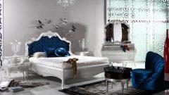 Zebrano Yatak Odası Takımları Modelleri