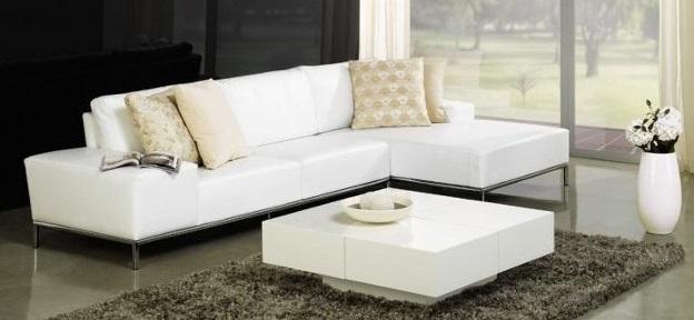 Beyaz Mini 2014 Lazzoni Koltuk Takimi Modeli Kadin Moda