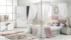 Çetmen Yatak Odası Takımları Modelleri
