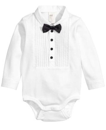 H And M Bebek Tulum tercih edecekleri tek parça tasarımlardır aslında bebeklerin daha ...
