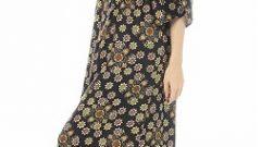 Batik Yeni Sezon Bayan Elbise Modelleri