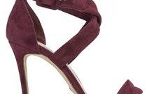 Beymen Bayan Ayakkabı Modelleri