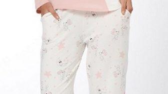 Sevim Bayan 2014 Pijama Takımları Modelleri