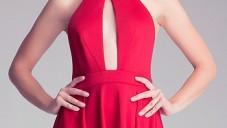 Bebe Yeni Sezon Bayan Elbise Modelleri