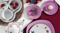 Kütahya Porselen 2014 – 2015 Kahvaltı Takımları Modelleri