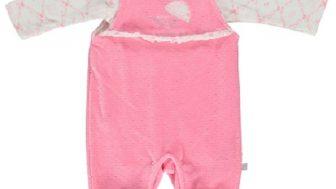 Bebetto Kız Bebek Kıyafetleri Modelleri