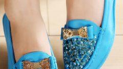 Yeni Sezon Hamile Ayakkabı Modelleri