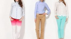Koton Kış Sezonu Pantolon Modelleri
