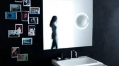 Banyolara Işık Tutan Ayna Modelleri