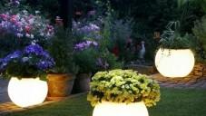 Bahçe Aydınlatma Lamba Modelleri