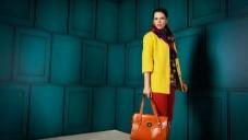 2014-2015 Cengiz Abazoğlu Sonbahar Kış Bayan Koleksiyon Modelleri