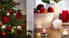 2015 Yılbaşı Gecesi İkea Ürünleri