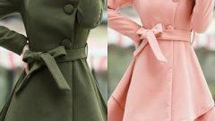 Japon Style Yeni Sezon Kaşe Modelleri